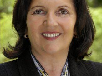 Landrätin Eva Irrgang, Kreis Soest