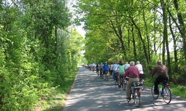 Radtour um Lippstadt