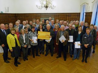 Ehrenamtskarte NRW