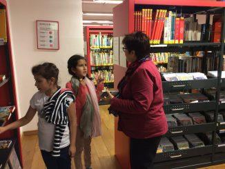 Thomas-Valentin-Stadtbücherei