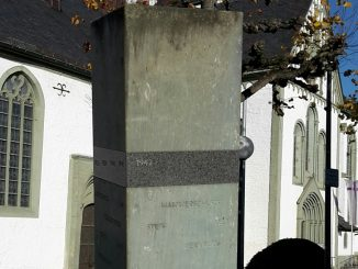 Jüdisches Erinnerungszeichen