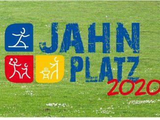 Jahnplatz 2020