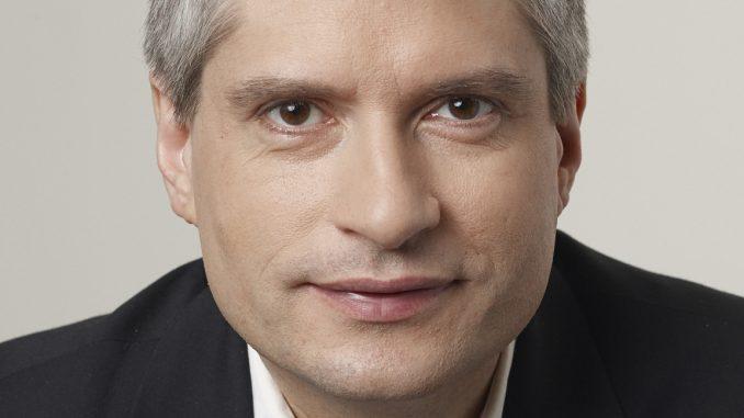 SVEN GIEGOLD, Mitglied des Europäischen Parlamentes (MdEP)