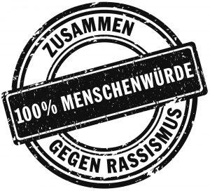 15 07 29 Stempel Menschenwuerde sw 15 300x272 - Aktionswoche AWO gegen Rassismus - AWO für Vielfalt