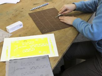 """172238P 326x245 - Neuauflage des Förderprogramms """"Kultur und Schule"""""""