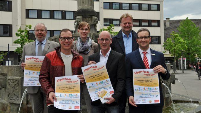 Lippstadt macht Sport