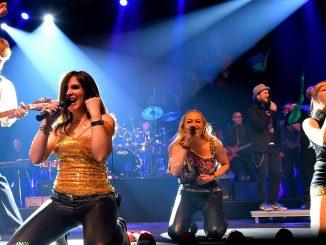 """Das Rockorchester Ruhrgebeat (ROR) rockt am Samstag, 24.06. die Bühne am Platz """"Nass"""" im Kurpark"""