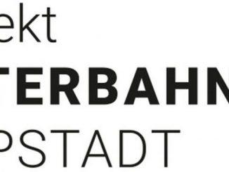 Logo Projekt Güterbahnhof