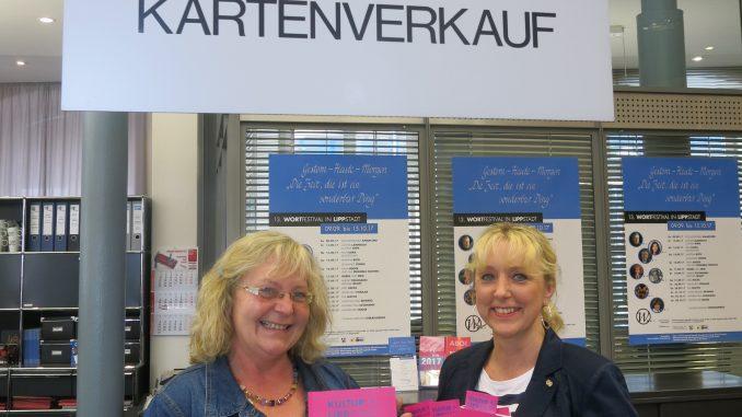 """Vorstellung Programmheft """"Kultur in Lippstadt 17-18"""""""