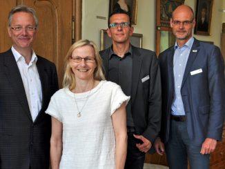 Neue Museumsleiterin Dr. Christine Schönebeck