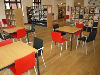 Stadtbücherei Lippstadt