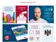 mehrsprachigen Webseite Seite zur Bundestagswahl 2017