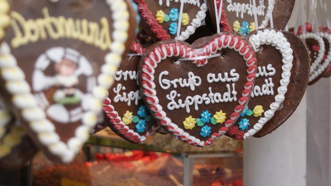 Herbstwoche -Allgemein Lippstadt-Herzen