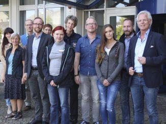 Netzwerk AG Hochsauerlandkreis und Kreis Soest