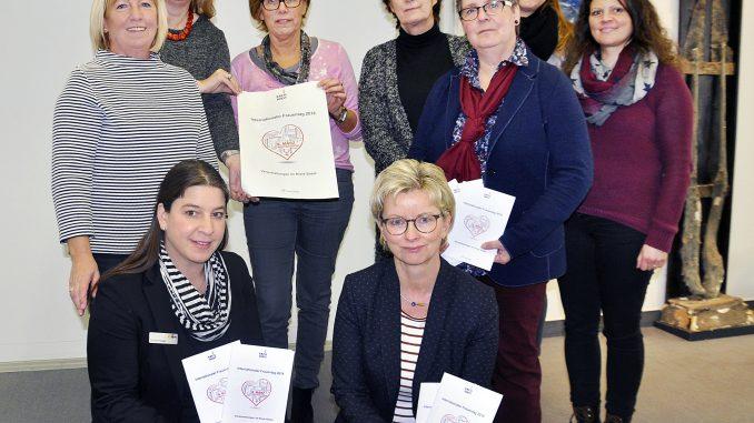 IFT-Broschüre Gleichstellungsbeauftragte Kreis Soest