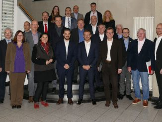 Gesellschafterversammlung der Digitales Zentrum Mittelstand GmbH