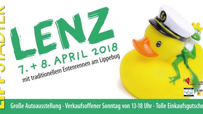 Lippstädter Lenz 2018