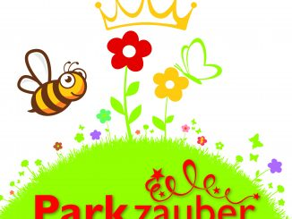 Parkzauber 2018 Plakat