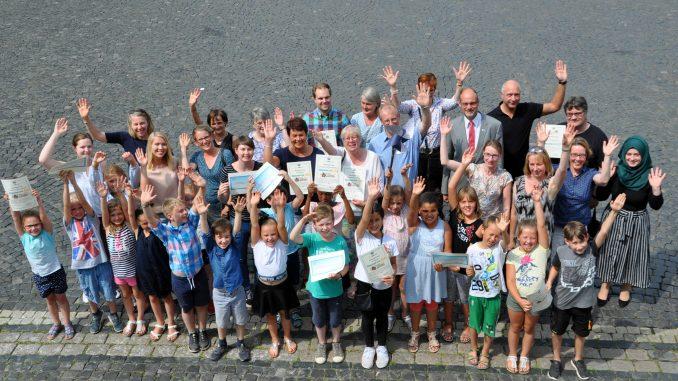 Klimaschulen in Lippstadt