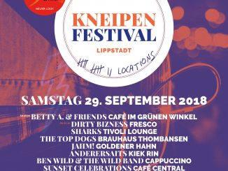 Kneipenfestival 2018