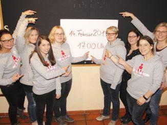 """198223P 326x245 - """"One Billion Rising"""" - Eine Milliarde erhebt sich"""