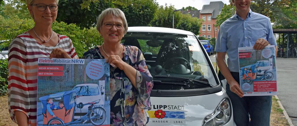 206148P 1030x438 - Roadshow Elektromobilität in Lippstadt