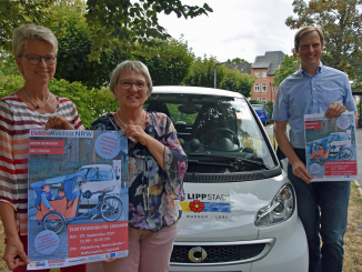 206148P 326x245 - Roadshow Elektromobilität in Lippstadt