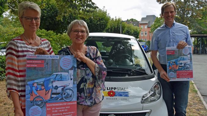 206148P 678x381 - Roadshow Elektromobilität in Lippstadt