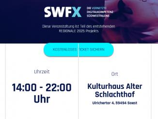 Screenshot SWFX Digitales Zentrum Mittelstand digitaleszentrum.de  326x245 - Die digitale Zukunft Südwestfalens
