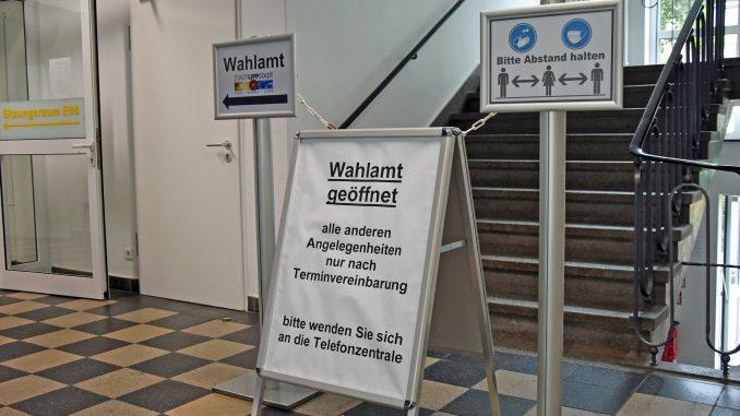 219345P 678x381 - Wahlamt im Stadthaus öffnet